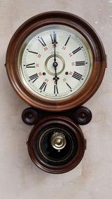 Relógio Oito Ingrahan