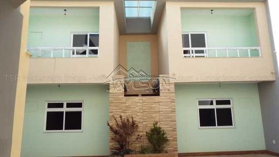 Casa 1 Locação - 2 Quartos - Vpca20025