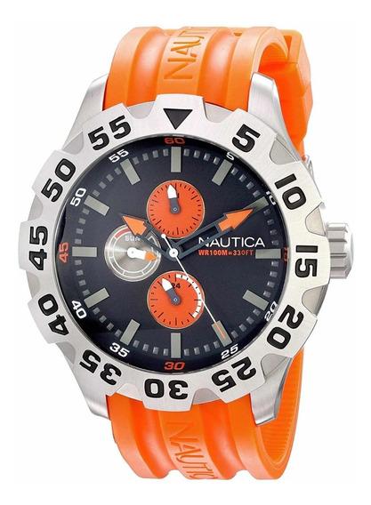 Reloj Nautica N15565g