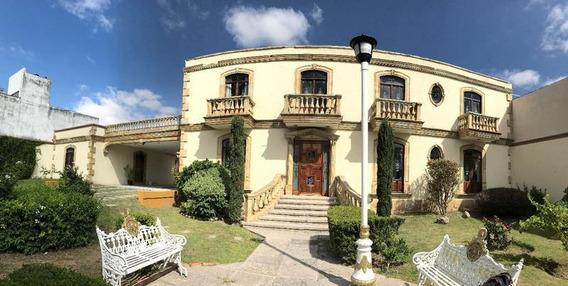 M&c Venta Casa En Jardines De La Asunción Al Sur En Aguascalientes