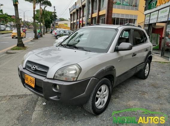 Hyundai Tucson 2.0 2006 4x4
