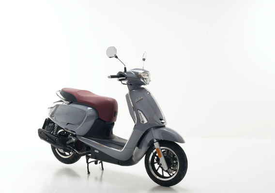 Kymco New Like 150 Abs-lidermoto Scooters