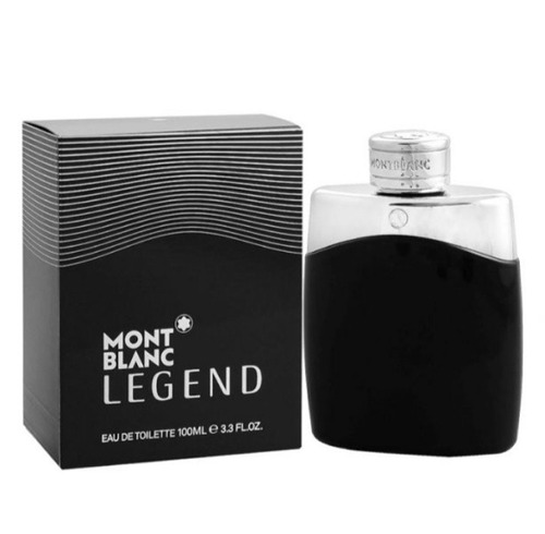 Perfume Legend Mont Blanc 100 Ml Original