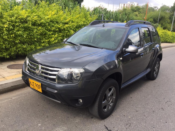 Renault Duster Expression Discovery 2014 5 Puertas 4x2 1600