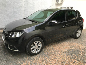 Renault Sandero 1.6 Expression 90cv - Liv Motors