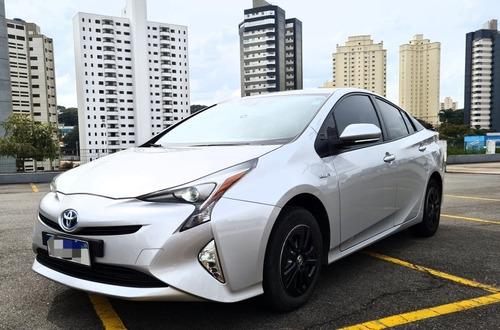 Toyota Prius 2016 1.8 Hybrid 5p