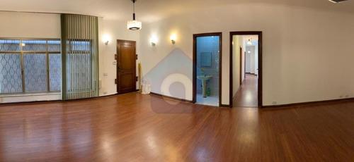 Linda Casa Terrea Com 3 Dorm 1 Suite  2vagas - Vila Monumento - Tw13929