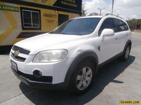 Chevrolet Captiva Lte Automático