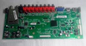 Placa Principal Cce Stile D-3201 Gt-309px-v303 Tv Cce