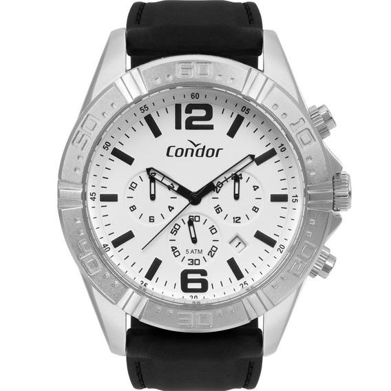 Relógio Masculino Condor Original Garantia Covd33a34ab/3c