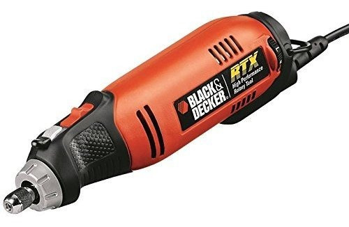 Black And Decker 3 Speed Rrrotary Tool