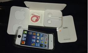 Caixa Vazia iPod 5 Geração 32gb Modelo A1421 Vai C/clip Chip