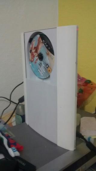 Video Game Ps3 Super Slim