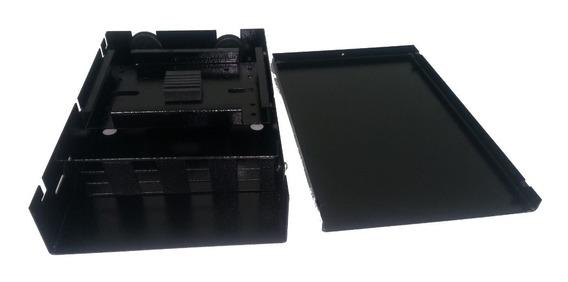 Mini Dio Standard Preto 12 Sc ( 03 Peças )