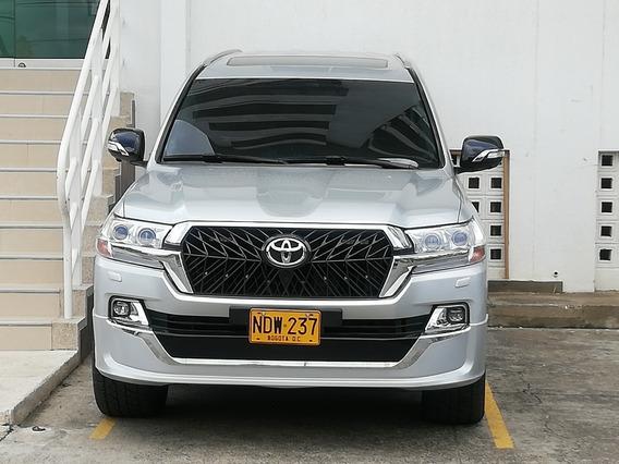 Toyota Sahara Lc 200 Actualizada 2020 Refull