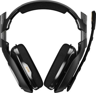 Astro Gaming A40tr Wired Surround Sound Gaming Headset Plays