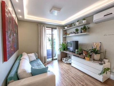 Apartamento - Centro - Ref: 64145 - V-64145