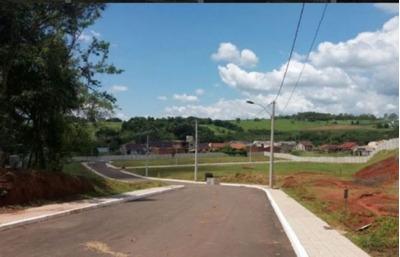 Terreno Em Lomba Grande - Vr25356