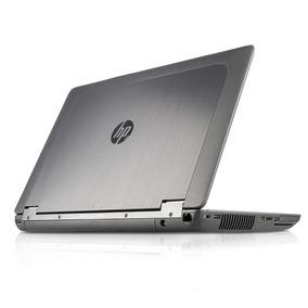 Notebook Hp Intel Core I7 8gb Hd 500gb Placa 3d - Novo