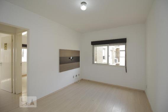 Apartamento Para Aluguel - Marechal Rondon, 2 Quartos, 60 - 893033014