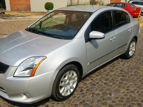 Nissan Sentra 2.0 Emotion 6vel Ee Mt 2012