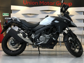 Suzuki V-strom 650xt / Financiación