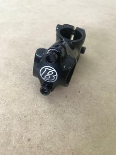 Mesa Avanço Suporte Guidão Bontrager 60mm 15º