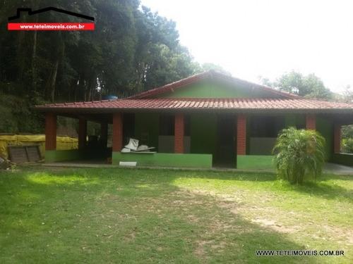 Chácara Em Pinhalzinho Com 7.800 M² De Terreno. - 37