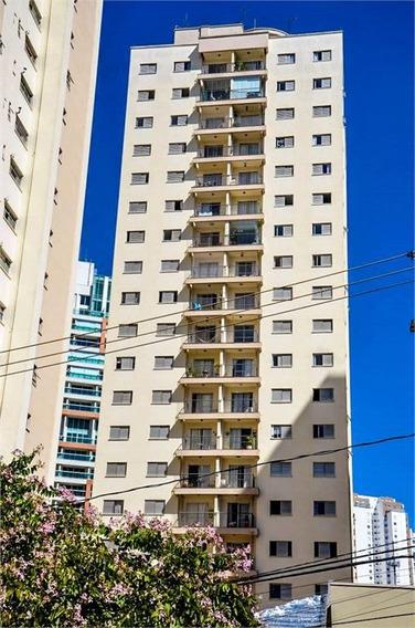 Apartarmento Em Santa Terezinha - 170-im349470