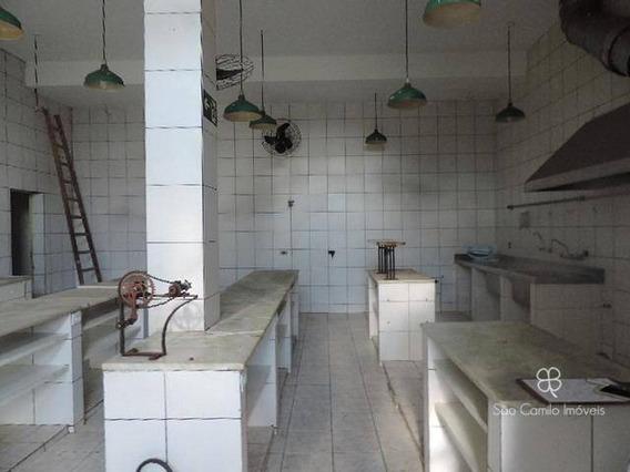 Loja Para Alugar, 205 M² Por R$ 7.000/mês - São Paulo Ii - Granja Viana - Cotia/sp - Lo0018