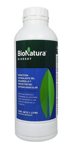 Imagen 1 de 2 de Bioroot 1 Litro Bionatura
