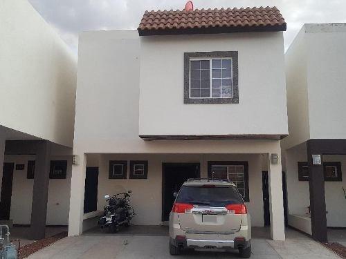 Casa En Renta En Cerrada Del Valle