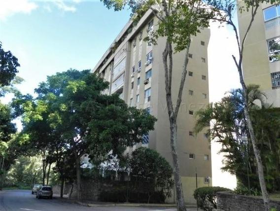 Apartamento En Venta 20-9385