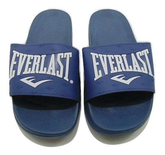 Chinelo Everlast Slide Masculino Adulto 9054