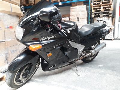 Kawasaki Ninja Zx10 1990 Linda