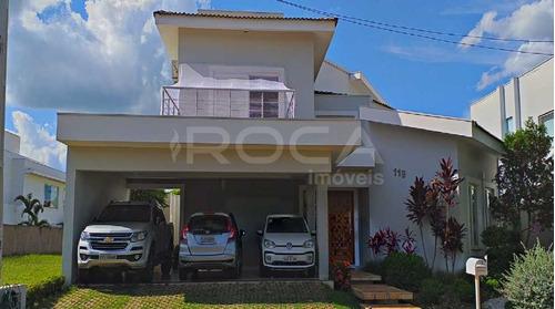 Venda De Casas / Condomínio  Na Cidade De São Carlos 28114