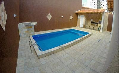 Casa A Beira Mar - Praia Grande - Sp