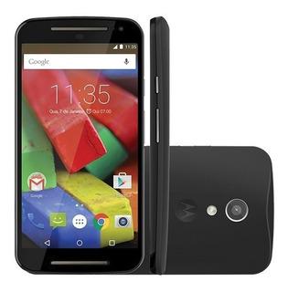 Motorola G2 2ª Geração - 16 Gb - Tv Móvel