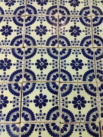 Azulejos Talavera 011