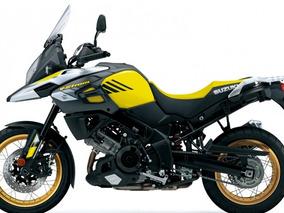 Suzuki Vstrom Dl 1000cc Xt 0km Santa Fe - Spagna
