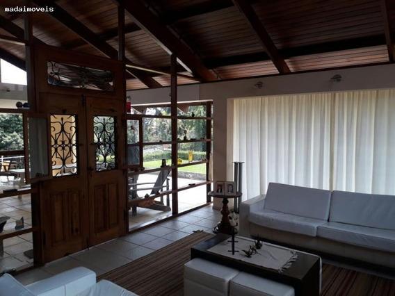 Chácara Para Venda Em Mogi Das Cruzes, Vila Moraes, 5 Dormitórios, 4 Suítes, 8 Banheiros, 4 Vagas - 1531