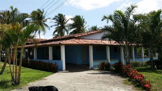 Sítio À Venda, 100000 M² Por R$ 1.600.000,00 - Centro - Monte Alegre/rn - Si0221