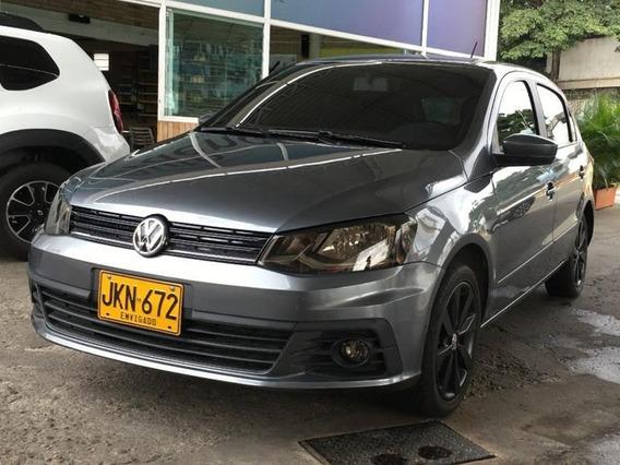Volkswagen Gol Higline