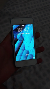 iPod Toutch Apple