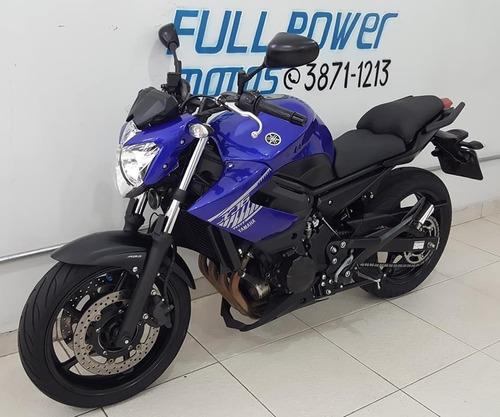 Yamaha Xj6-n Abs 2019/2019