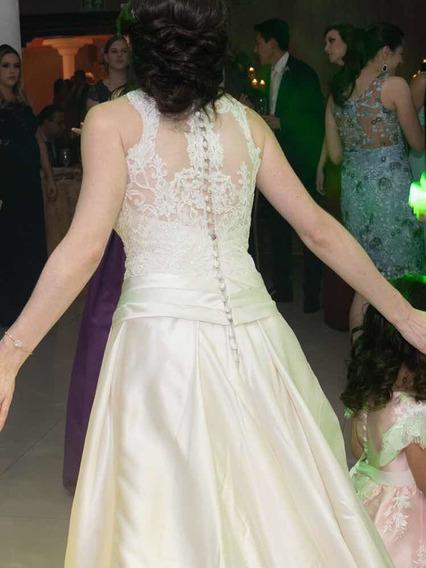 Vestido Noiva Até Manequim 38 By mimi Vai Casar