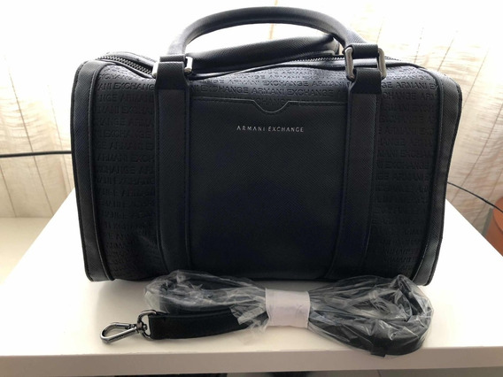 Bolsa Armani Exchange Original
