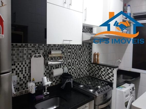 Apartamento Para Venda Matão /sumaré; - Ap00465 - 34665811