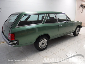 Caravan 1980 Original Raríssimo Estado - Ateliê Do Carro