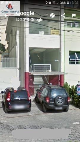 Prédio A Venda No Bairro Perdizes Em São Paulo - Sp.  - P0035-1
